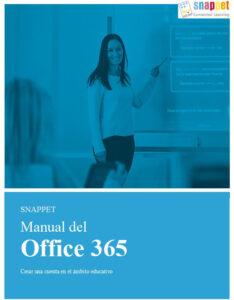 Crear cuenta office 365